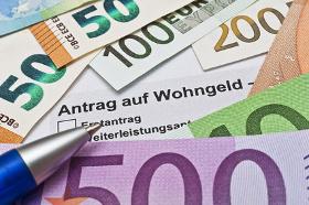wird elterngeld bei wohngeld angerechnet